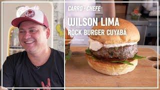 Carro-chefe | Rock Burger Cuyabá