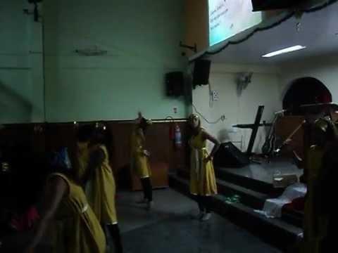 Baixar Coreografia Jesus arianne - Igreja Metodista do Jabour