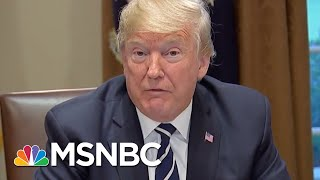 To Helsinki & Back: Was This Donald Trump's Worst Week As President Yet? | The 11th Hour | MSNBC
