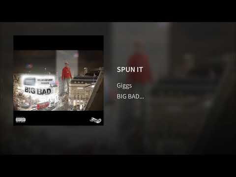 SPUN IT