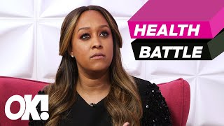 Tia Mowry Gives Update On Endometriosis Battle Months After Welcoming New Baby