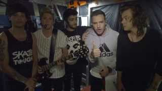 One Direction 'On The Road Again' In Sydney!