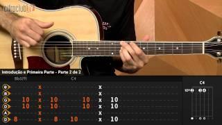 Your Body Is A Wonderland - John Mayer (aula de violão completa)