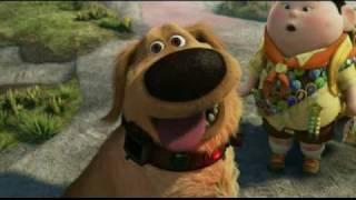 Pixar's Up: Funny Scenes