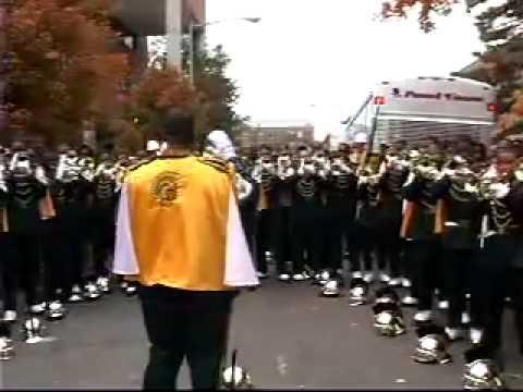 Trumpet battle  Brass council vs the Dizziacs
