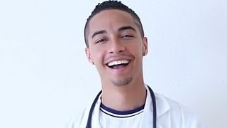 'America's Got Talent' Contestant Dr. Brandon Rogers Dead at 29 -- His Episode Has Yet to Air