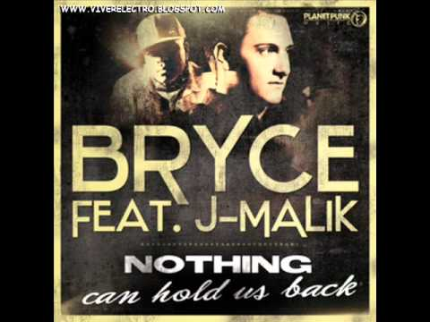Bryce feat. J-Malik - Nothing Can Hold Us Back (Crystal Lake Remix)