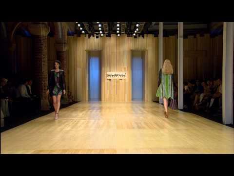 Custo Barcelona SS15 - 080 Barcelona Fashion