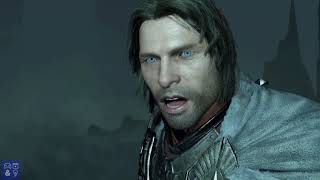 Shadow of War The Bright Lord Ending, Act 3