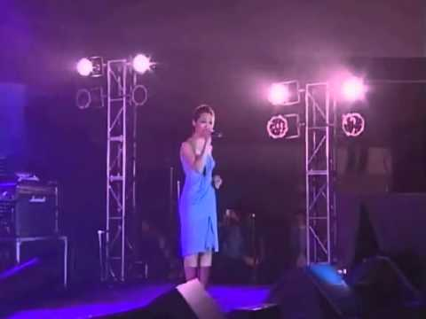 2011-05-14 香港音樂會 - 梁文音 (最幸福的事+情人知己+我們都別哭)