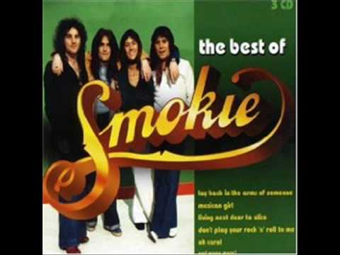 Smokie - Poor Lady (Midnight Baby)