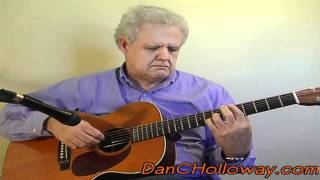 The Wind Cries Mary (Jimi Hendrix) – By Dan C. Holloway