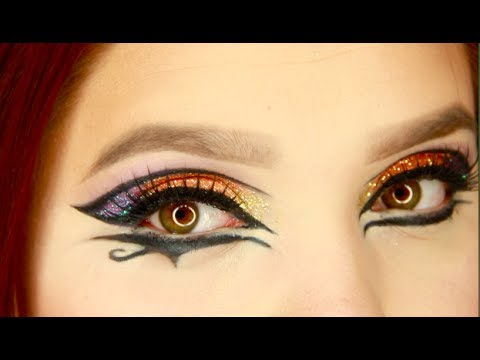 Baixar Katy Perry Dark Horse Makeup Tutorial | mayratouchofglam