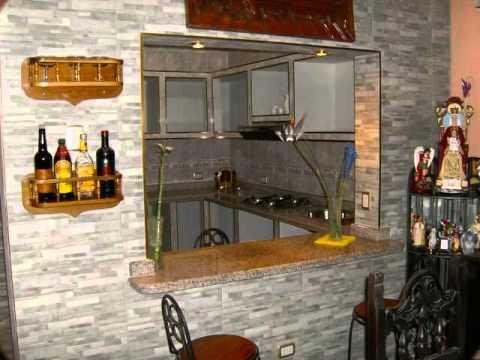 Decoraciones de cocinas rusticas musica movil for Cocinas de mamposteria