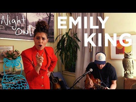 Emily King,