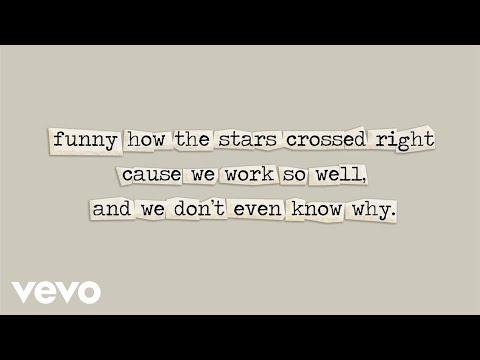 Sabrina Carpenter - Why (Official Lyric Video)
