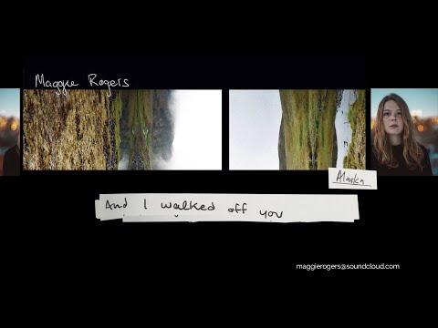 Maggie Rogers - Alaska - lyrics