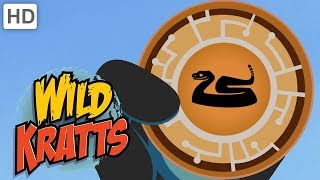 Wild Kratts - Best Season 2 Moments! (Part 4/5)   Kids Videos