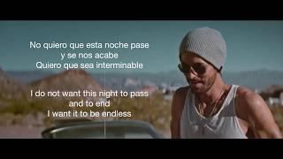 Nos Fuimos Lejos - English Lyrics/ Version HD | Enrique Iglesias