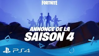 Fortnite battle royale :  bande-annonce 4