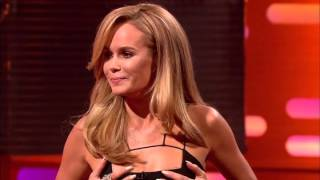The Graham Norton Show: Mark Ruffalo, Michael Sheen, Amanda Holden