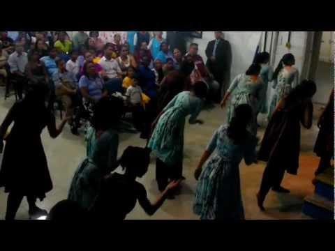 Baixar Dança IMAPJC - Jesus - Arianne