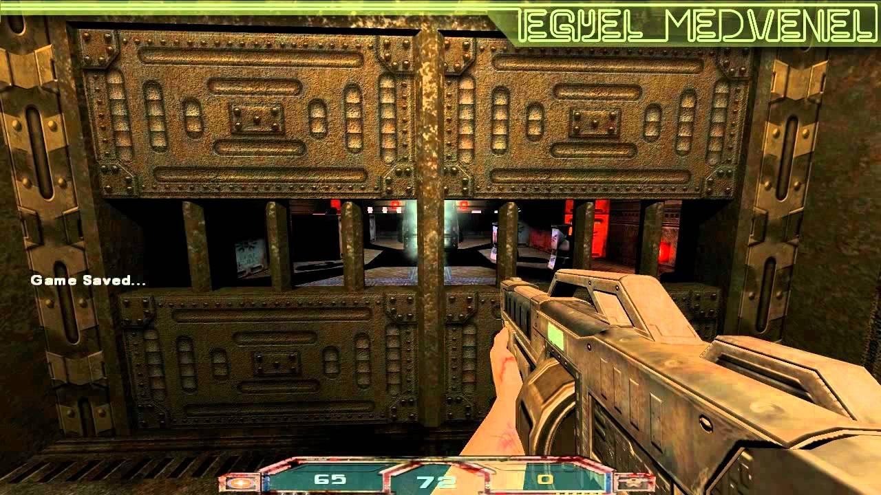 Quake 2 Hd