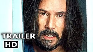 BILL AND TED 3 2020 Movie Trailer