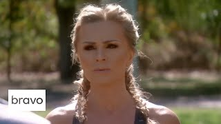 RHOC: Do The RHOC Ladies Trust Each Other? (Season 13, Episode 1)   Bravo