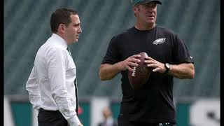 Jimmy Kempski joins Mayes and Eytan talking Eagles Front Office changes
