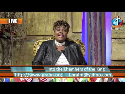 Apostle Purity Munyi Into The Chambers Of The King 01-29-2021