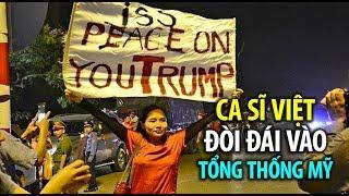 Luật sư Việt ở Mỹ bình luận vụ ca sĩ Mai Khôi giăng bảng