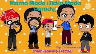 Mama Mode Kyle Exum (Sicko Mode Parody) GCMV