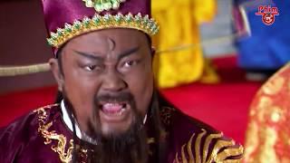 Tại Sao Bao Thanh Thiên Bị Bắt Giam   Thất Hiệp Ngũ Nghĩa   ONE TV 📺