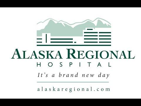 Alaska Regional Hospital - Brand New Day