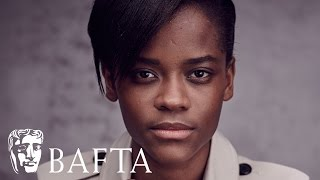 Actor Letitia Wright | Meet the Breakthrough Brits 2015