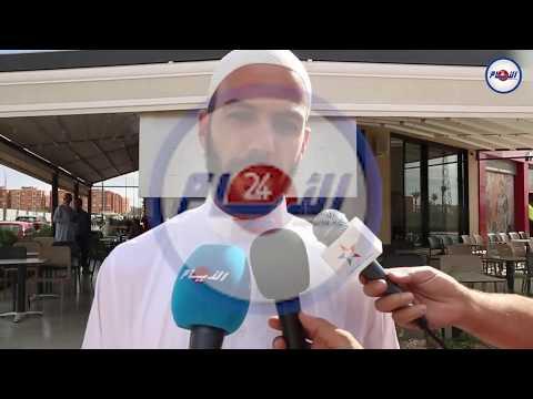شهادات أصدقاء ضحية إطلاق النار في مراكش