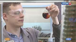 Омские учёные разработали краситель для определения вредоносных микроорганизмов