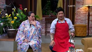 The Best of Ini Talkshow - Chef Juna Asli Datang Bawa Kejutan