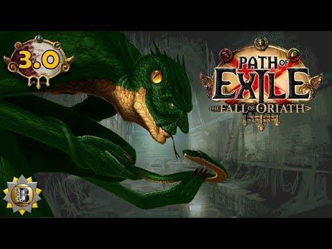 Path Of Exile Shadow   Flicker Strike Build