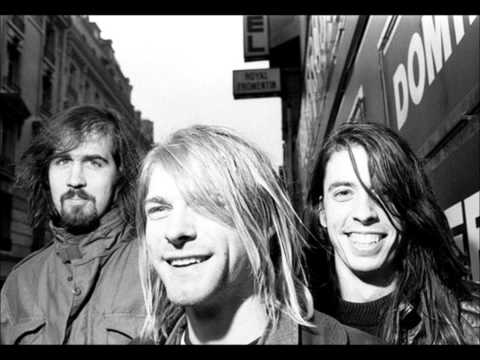 Nirvana - In Bloom (Vocal Only)