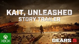 gamescom 2019 Story Trailer - Kait Unleashed