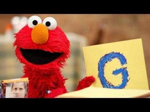 Sesame Street - The Planet G - YouTube