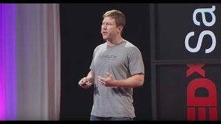 Cybersecurity: It's All About the Coders   Dan Cornell   TEDxSanAntonio