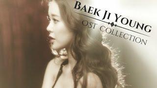 Baek Ji Young ( 백지영 ) - OST Collection Part 1