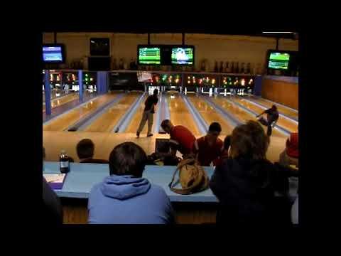 NCCS - Beekmantown Bowling 12-8-10