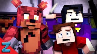 """""""The Foxy Song"""" 