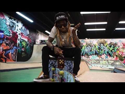 Lil Wayne - Hercules (DatPiff Exclusive - OFFICIAL AUDIO)
