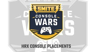 HRX Console Playoffs 2018: InControl vs. Insomnia (Game 2)