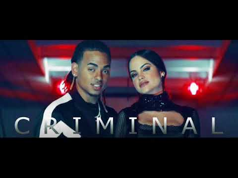 Natti Natasha x Ozuna - Criminal ( Official Audio) Letra